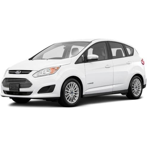 Showcase cover image for vossman77's 2013 Ford C-max Energi