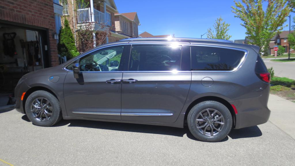 Pacifica Hybrid Forum >> Aftermarket Wheels Page 18 2017 Chrysler Pacifica Minivan Forums
